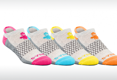 Stuff We Love: BOMBAS Socks