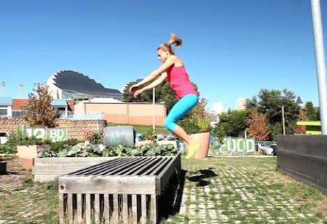 Greatist Workout of the Day: Box Jumps