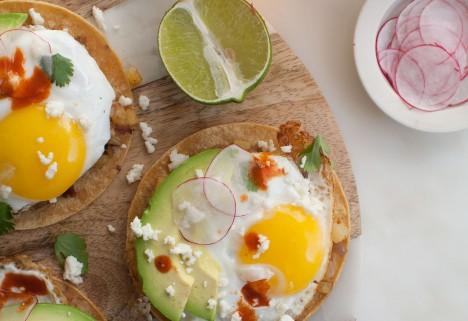 Healthy Breakfast Taco Recipes: A Cozy Kitchen