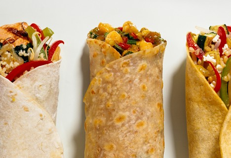 You Won't Believe How Many Calories are in a Chipotle Burrito