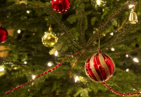 Bob Hope: Christmas Is About Loving Others All Year 'Round