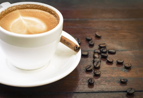 8 Foods that Fight Pain: Coffee
