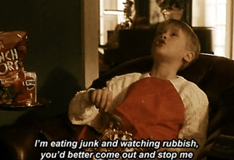 Eating What You Want Over the Holidays Like...
