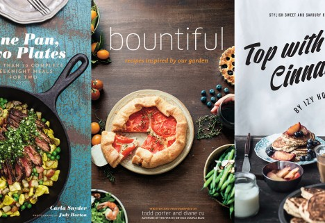 Cookbooks for Beginners