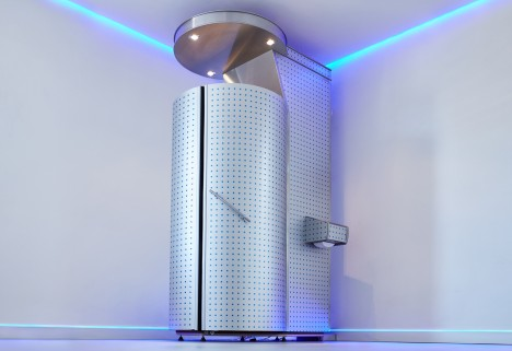 Cryotherapy Feature