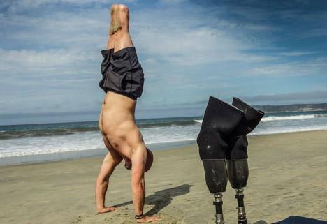 Dan Nevins Yoga