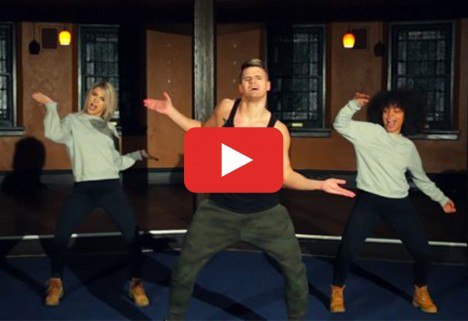 The Fitness Marshall Dance Workout Videos