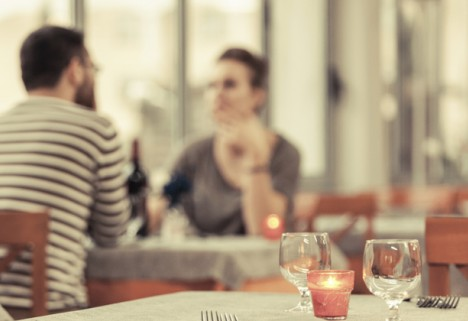 When was the last time you went on a date? Chances are, that's hard to answer.