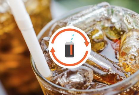 Diet Soda Habit Feature