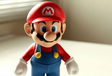 Doctor Mario: Using Nintendo Wii to Train Laparoscopic Surgeons