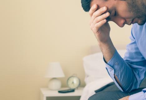 Erectile Dysfunction among twentysomethings