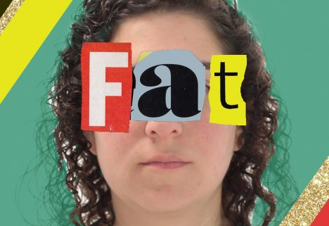 One Woman's Realization That Fat Is Not a Feeling