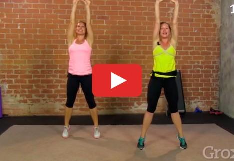 Grokker Cardio Video