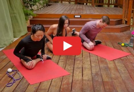 Stretch Video