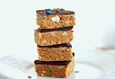 High-Protein Dessert Recipes