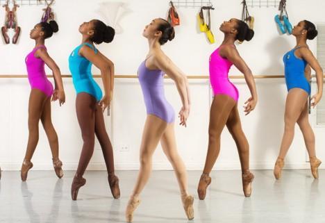 Hip-Hop Ballet