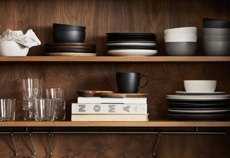 H&M Plates and Bowls