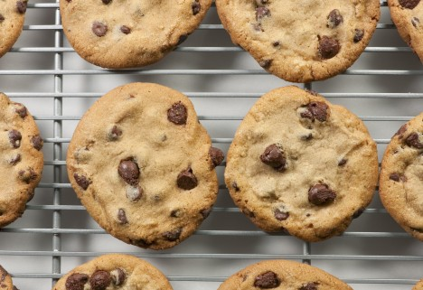 How to Achieve Chocolate Chip Cookie Perfection