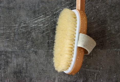 Does dry brushing really work?