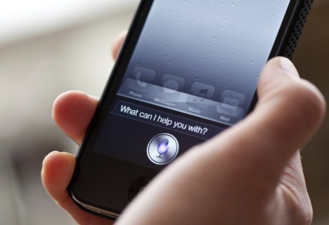 Siri iPhone 6