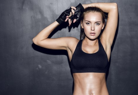 The Massive Fitness Trend That's Seriously Ruining Our Body Image