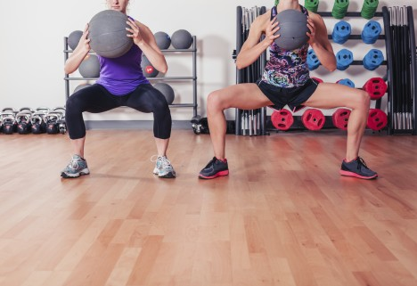 Get Low: Deep Squats Are the Best Squats