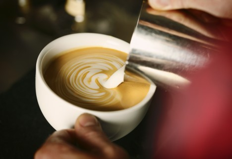 Coffee Tastes Best in This Color Cup and 5 More Outrageous Studies About Caffeine