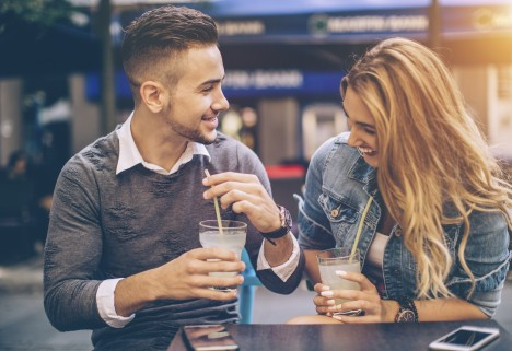 This Is the Type of Person You Should Be Dating (It's Science!)