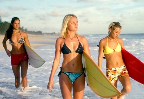 "I Will Never Look Like Kate Bosworth in ""Blue Crush"""