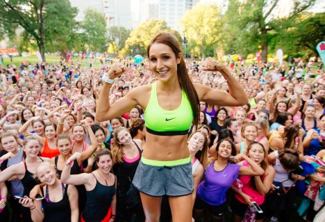 Kayla Itsines Is Finally Talking About the Big Problem With Her Bikini Body Guides