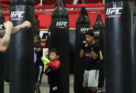 New Gym Brings MMA to Manhattan After 15-Year Ban