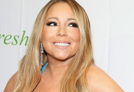 Mariah Carey's Diet of Only Two Superfoods Is Not a Great Idea