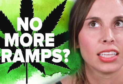 Whoopi Goldberg's Weed