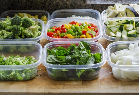 Meal prep tools: Feature