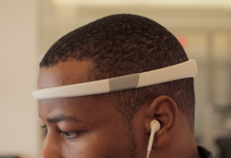 "Melon, a New ""Mindreading"" Headband Measures Your Focus"