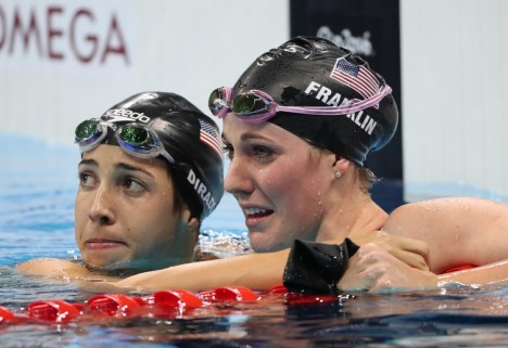 Missy Franklin's Disappointing Olympics Is Actually the Most Relatable Story From Rio