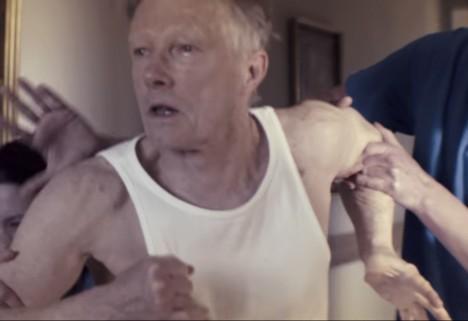 Old Marathoner