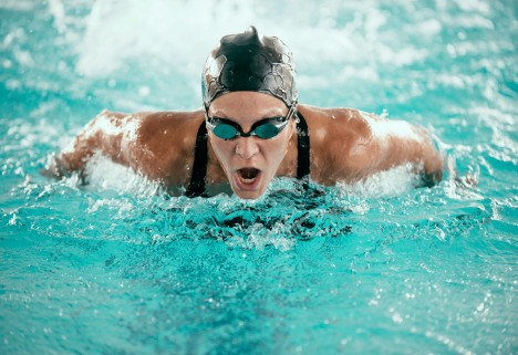 Olympians Think Differently About Goals, and That's Why They're So Successful