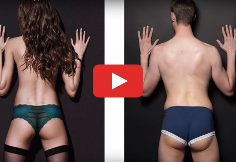 Watching Guys Get Photoshopped Like Women Proves How Ridiculous It Is
