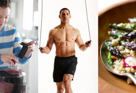 The Top 10 Health and Fitness Pins from 2014