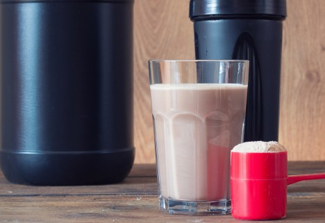 Finally, a Protein Powder That Tastes Delicious (and Doesn't Get Chalky)