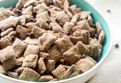 Puppy Chow Recipes: Vanilla and Honey