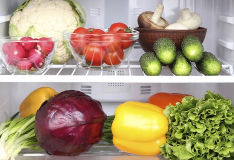 Fridge Makeover: How to Revamp Your Diet on 3 Different Budgets