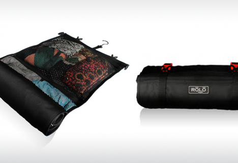 Stuff We Love: Rolo Travel Bag