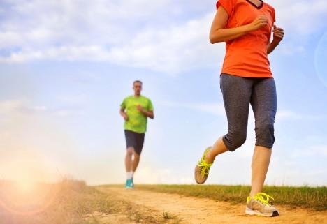 Earthathon: The 25,000-Mile Relay Race