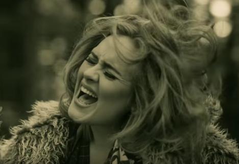 Adele Breakup Playlist