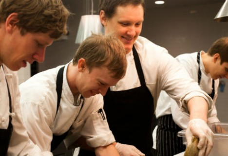 Inside Fine Dining's Fight for Sustainable Seafood