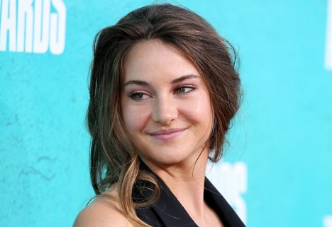 Shailene Woodley Makes a Good Case for Why Schools Should Teach Masturbation