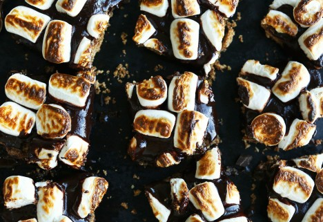 S'mores: Feature