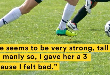 Harvard Soccer Team
